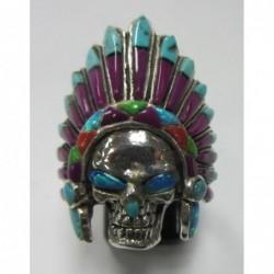 anillo de plata 925...