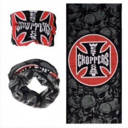 Braga West Coast Choppers