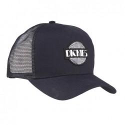 Gorra negra dickies...
