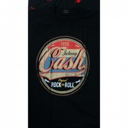camiseta Billy Eight moto kalifornia