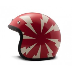 Casco jet dmd vintage bang...