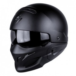 casco convertible Scorpion...