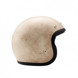 Casco jet dmd handmade old...