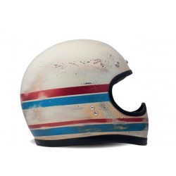 Casco integral dmd handmade...