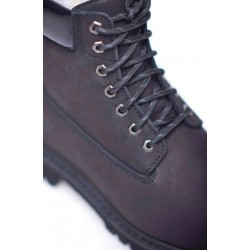 Botas DICKIES Asheville color negro impermeable