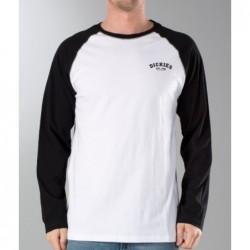 Camiseta Hombre Manga Larga...