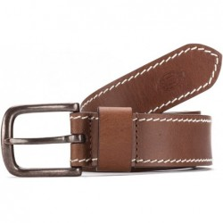 Cinturón de cuero Dickies...