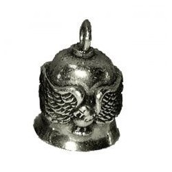 campana guardián águila con...