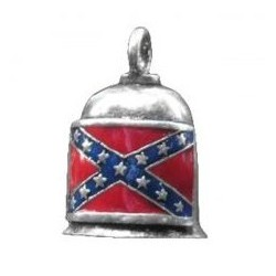 campana guardián bandera...