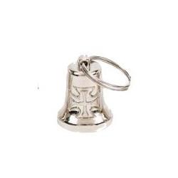 campana guardián cruz de malta