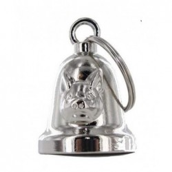 campana guardián cabeza...