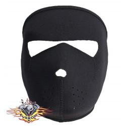 máscara completa neopreno...