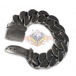 pulsera de acero 316L...