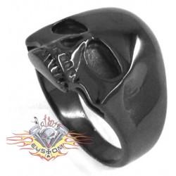 anillo de acero 316L old...