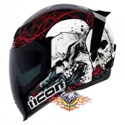 casco integral Icon...
