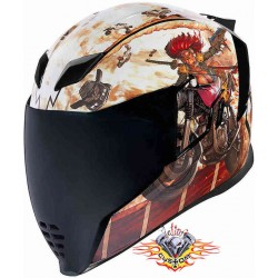 Casco Pleasuredome 3