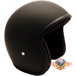 casco jet Pi Wear evo negro...
