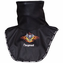 scarf Degend máscara de...