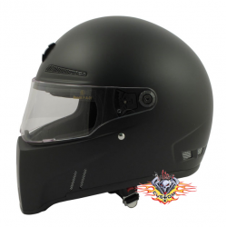 casco integral Bandit alien...