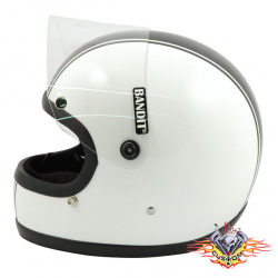 casco integral Bandit ece...