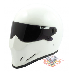 casco integral Bandit...