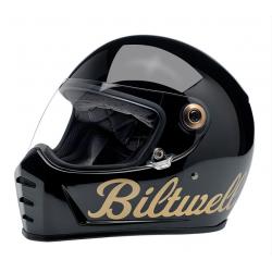 casco integral Biltwell...