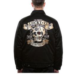chaqueta hombre Lucky 13...