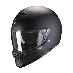 casco integral Scorpion...