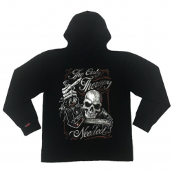 sudadera lethal threat the...