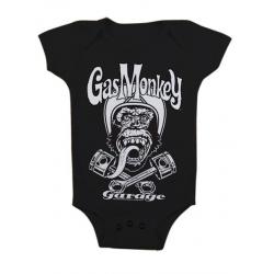 body bebé Gas Monkey Garage...