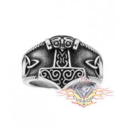 anillo de acero 316L...