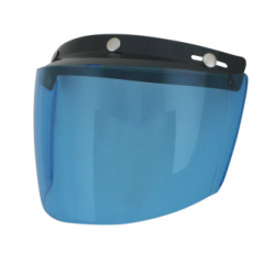 VISERA  AFX SHIELD BLUE