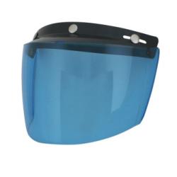 VISERA  AFX SHIELD BLUE