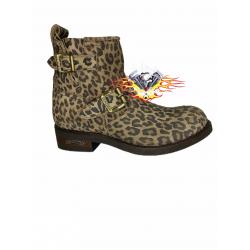 botas sendra 2976 leopardo