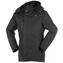 BRIGHTON JKT LADY BLACK...