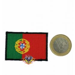 parche bandera portugal...