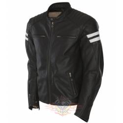 chaqueta moto hombre  Stina...