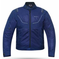 chaqueta degend breeze azul