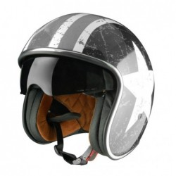 Casco jet origine sprint...