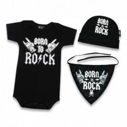 Body bebé conjunto born to...