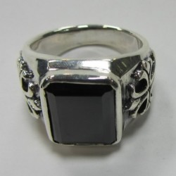 anillo de plata 925 piedra...